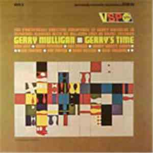 Gerry Mulligan - Gerry's Time download mp3 album