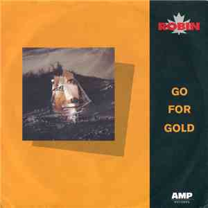 Robin  - Go For Gold download mp3 album