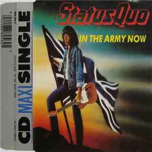 Status Quo - In The Army Now download mp3 album