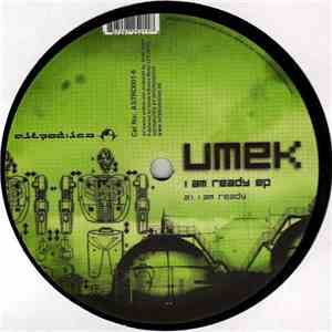Umek - I Am Ready EP download mp3 album