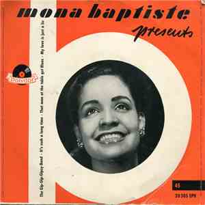 Mona Baptiste - Mona Baptiste Presents download mp3 album