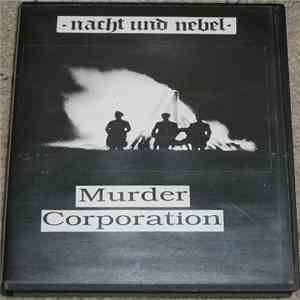 Murder Corporation - Nacht Und Nebel download mp3 album