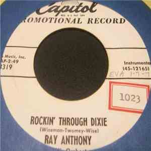 Ray Anthony And His Orchestra - Rockin' Through Dixie / Bullfighter's Lament download mp3 album