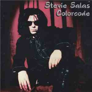 Stevie Salas Colorcode - Back From The Living download mp3 album