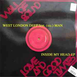 West London Deep - Inside My Head download mp3 album