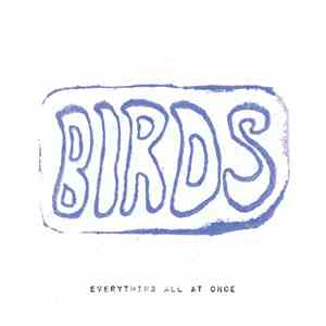 BIRDS  - Everything All At Once download mp3 album