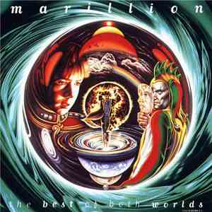 Marillion - The Best Of Both Worlds download mp3 album