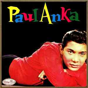 Paul Anka - Paul Anka download mp3 album
