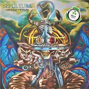 Sepultura - Machine Messiah download mp3 album