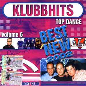 Various - Klubbhits - Live Mix At Night Club Vol. 6 download mp3 album
