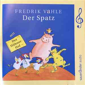 Fredrik Vahle - Der Spatz download mp3 album