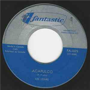Les Loups  - Acapulco download mp3 album
