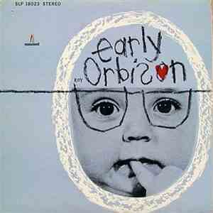 Roy Orbison - Early Orbison download mp3 album