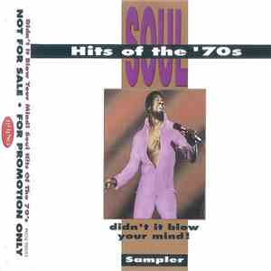 Various - Soul Hits Of The 70's - Didn't It Blow Your Mind! download mp3 album