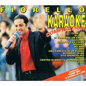 Fiorello - Karaoke Compilation download mp3 album