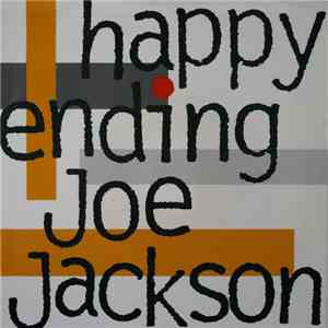 Joe Jackson - Happy Ending download mp3 album
