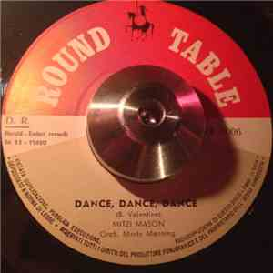Marty Manning And His Orchestra - Dance, Dance, Dance download mp3 album