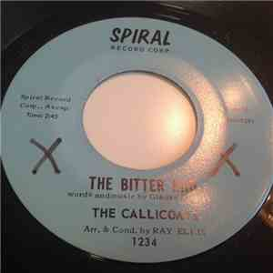 The Callicoats - The Bitter End download mp3 album