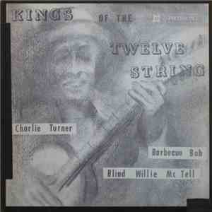 Various - Kings Of The Twelve String download mp3 album