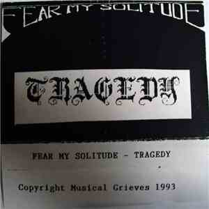 Fear My Solitude - Tragedy download mp3 album