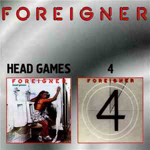Foreigner - Head Games / 4 download mp3 album