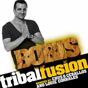 Boris - Tribal Fusion download mp3 album