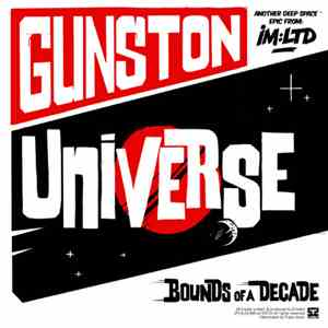 Gunston - Universe / Bounds Of A Decade download mp3 album