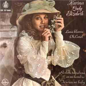Karina  - Lady Elizabeth download mp3 album