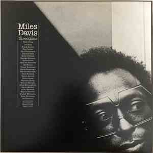 Miles Davis - Directions download mp3 album