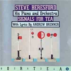 Steve Beresford - Signals For Tea download mp3 album