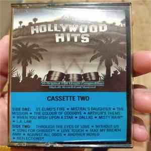 Billy Andrusco, The Hollywood Hits Orchestra - Hollywood Hits Cassette Two download mp3 album