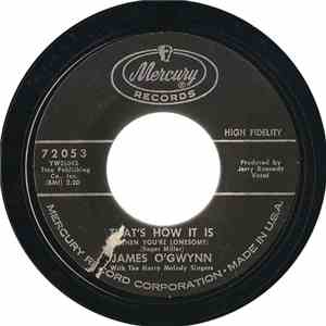 James O'Gwynn With The Merry Melody Singers / Ray Stevens With The Merry Melody Singers - That's How It Is (When You're Lonesome) / Loved And Lost download mp3 album