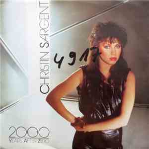Christin Sargent - 2000 Years After Zero download mp3 album