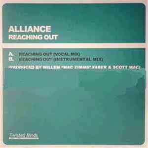Alliance  - Reaching Out download mp3 album