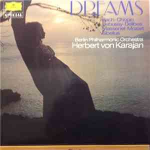 Herbert von Karajan - Dreams download mp3 album