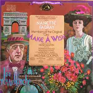 Nanette Fabray, Hugh Martin - Make A Wish download mp3 album