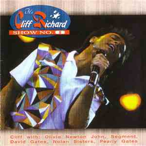 Cliff Richard - It's Cliff Richard - Show No.6 download mp3 album
