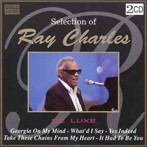 Ray Charles - Selection Of Ray Charles download mp3 album