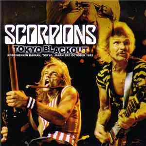Scorpions - Tokyo Blackout download mp3 album