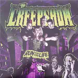 The Creepshow - Run For Your Life download mp3 album