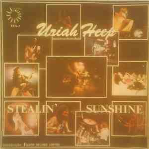 Uriah Heep - Stealin' / Sunshine download mp3 album