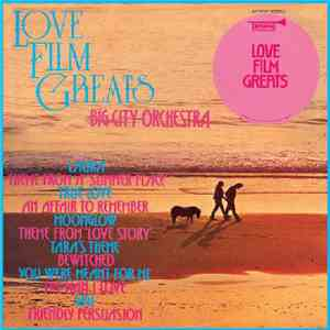Big City Orchestra - Love Film Greats download mp3 album