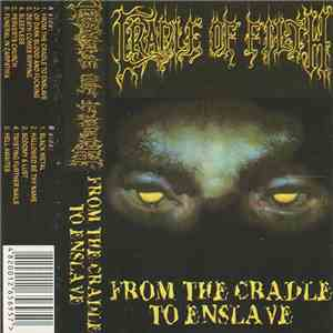 Cradle Of Filth - From The Cradle To Enslave download mp3 album