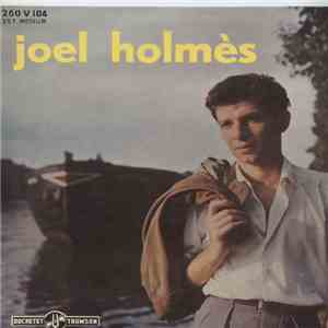 Joël Holmès - Joel Holmes download mp3 album