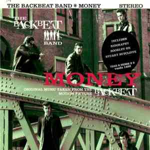 The Backbeat Band - Money download mp3 album