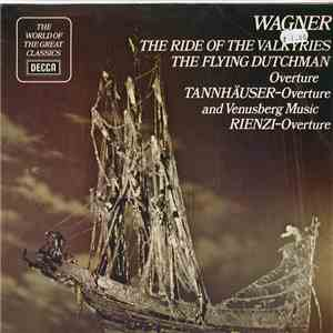 Wagner - The World Of The Great Classics - Wagner Concert download mp3 album