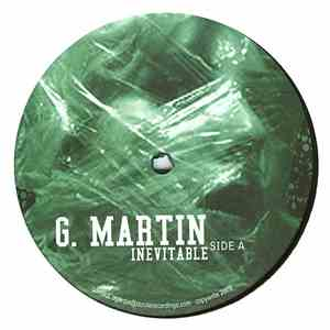 G. Martin / A. Garcia - Inevitable download mp3 album