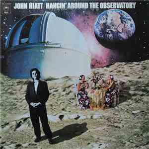 John Hiatt - Hangin' Around The Observatory download mp3 album