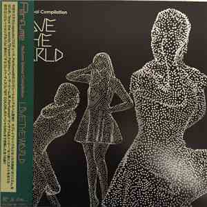 "Perfume  - Perfume Global Compilation""LOVE THE WORLD"" download mp3 album"