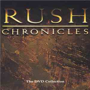 Rush - Chronicles (The DVD Collection) download mp3 album
